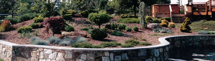 Evans Homes And Gardens Landscaping Gaithersburg Md